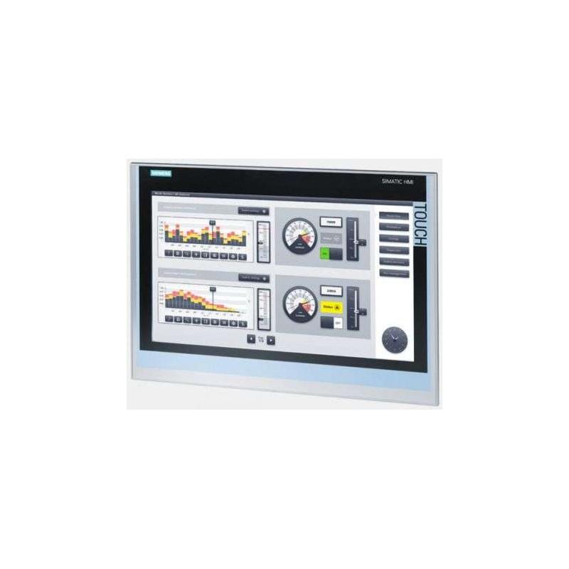 6AV2124-0UC02-0AX0 SIEMENS SIMATIC HMI TP1900