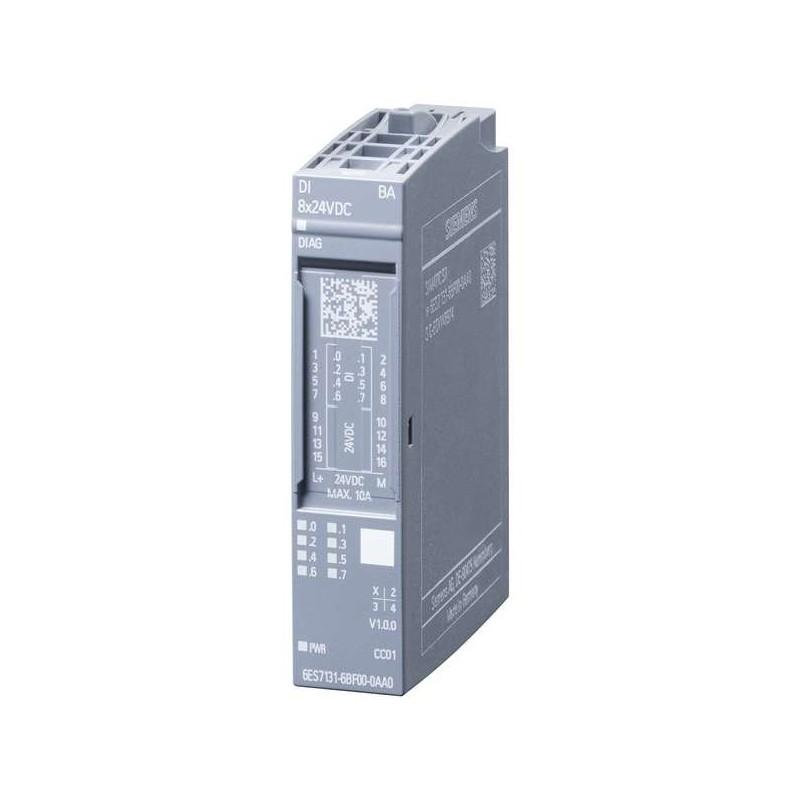 6ES7131-6BF00-2AA0 SIEMENS SIMATIC ET 200SP