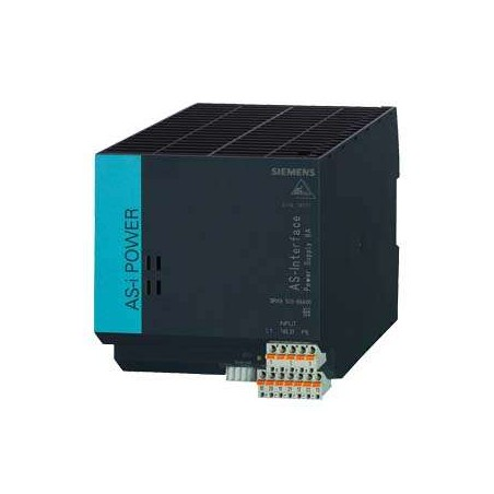 3RX9503-0BA00 SIEMENS AS-INTERFACE POWER SUPPLY