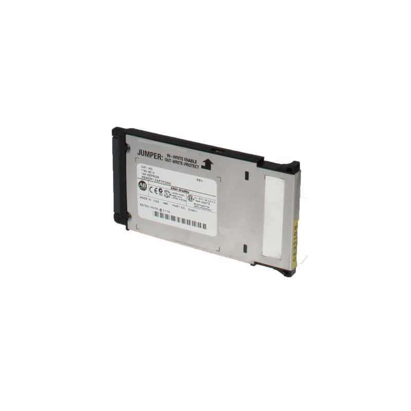 1785-ME16 Allen-Bradley PLC-5 16K Backup Memory Cartridge