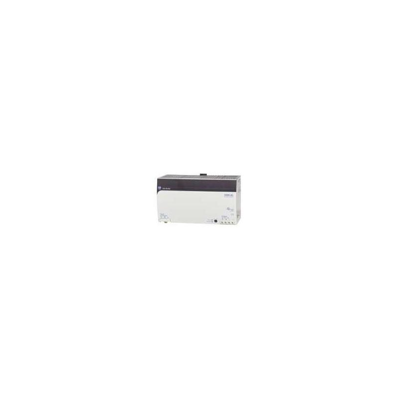 1606-XL480E Allen-Bradley Switched Power Supply