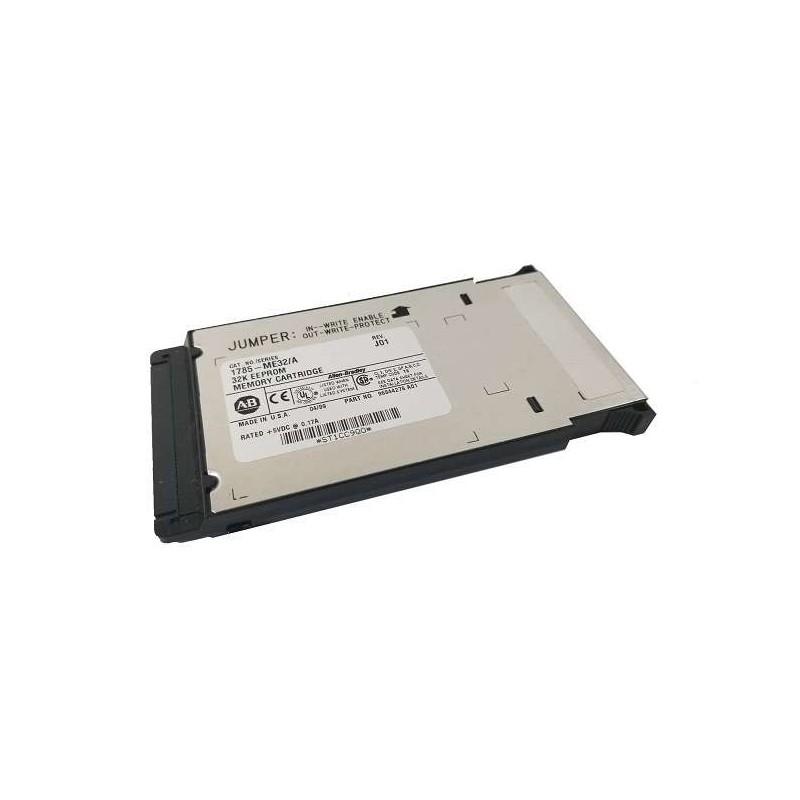 1785-ME32 ALLEN-BRADLEY - EEPROM Memory Cartridge