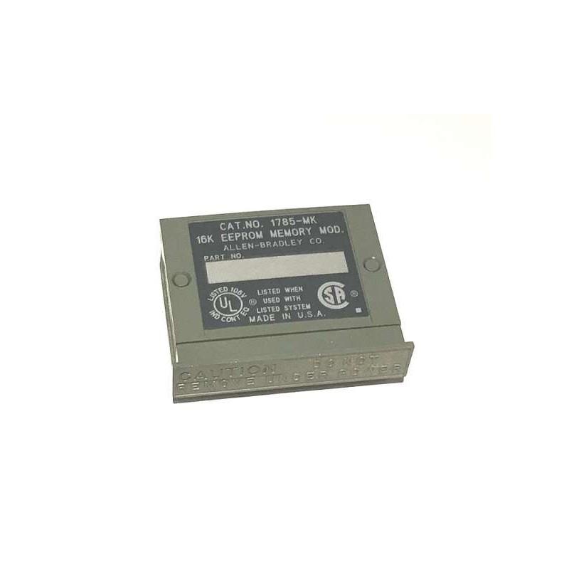 1785-MK ALLEN-BRADLEY EEPROM Memory Cartridge