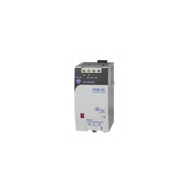 1606-XL120D Allen-Bradley Power Supply Standard