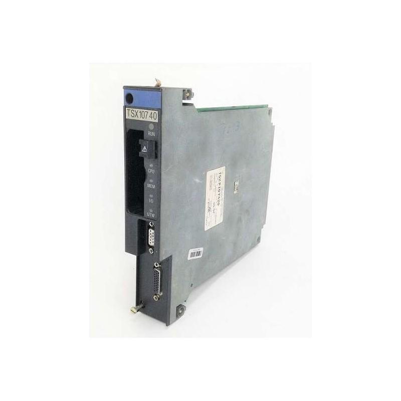 TSXP107420 Telemecanique